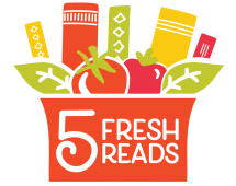 5 Fresh Reads Logo