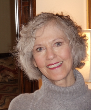 Photo of Cheryl Dahlstrand