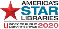 America's Star Libraries Badge