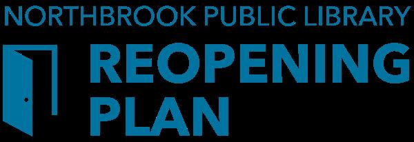 Reopening Plan Logo