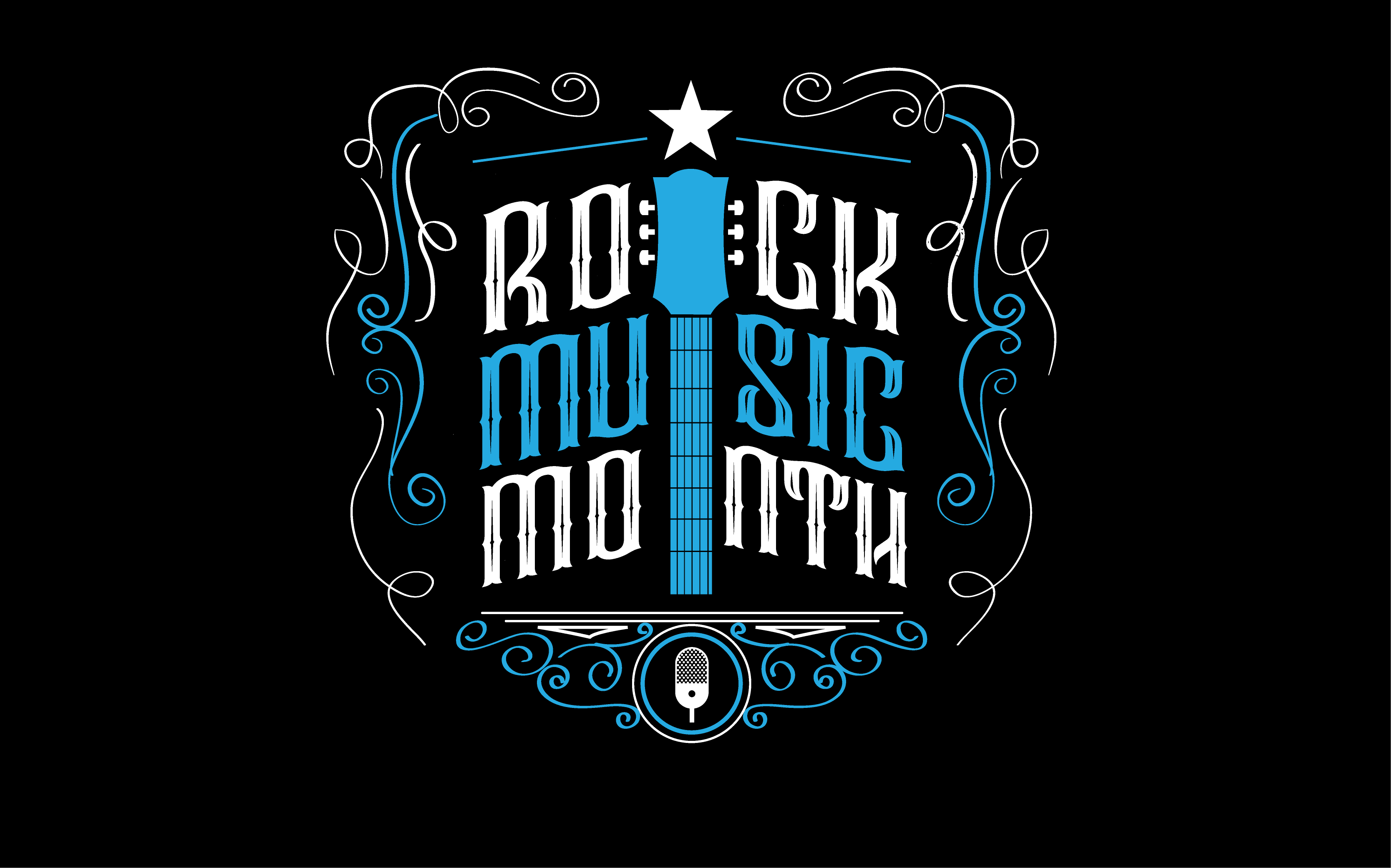 Get Into The Groove For Rock Music Month Northbrook Public Library