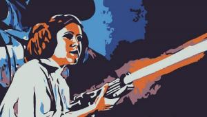 Star Wars Day is December 21