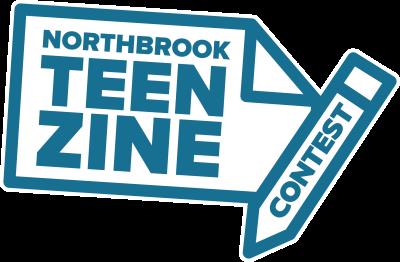 Teen Zine Logo
