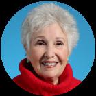 Photo of Board member, Barbara Unikel