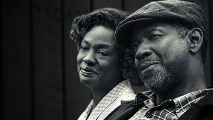 Photo from the movie, Fences