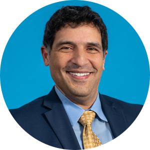 Photo of Board member, Kayhan Parsi