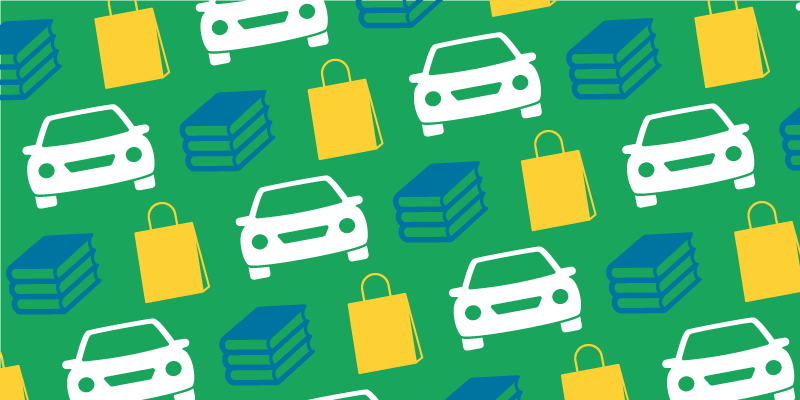 Schedule your curbside pickup online