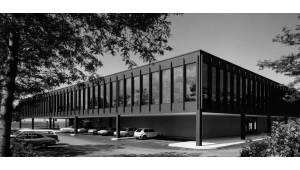 Northbrook Public Library Building Turns 50