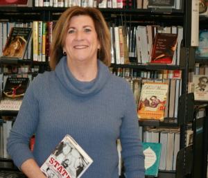 Melissa Isaacson, Author