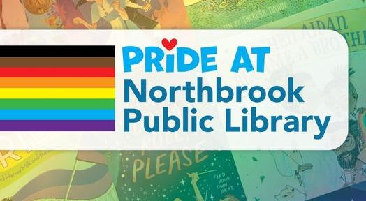 Pride at Northbrook Public Library