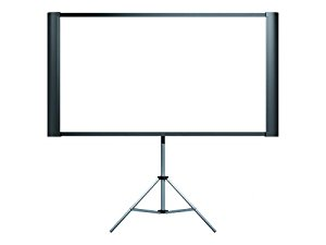 Image of the projection screen