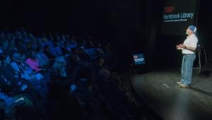 TEDxNorthbrookLibrary Photo